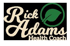 Rick-Adams-Health-Coach-Logo