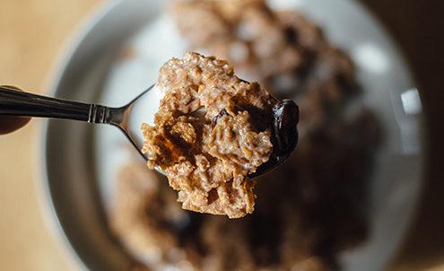 Healthy-Food-Oatmeal
