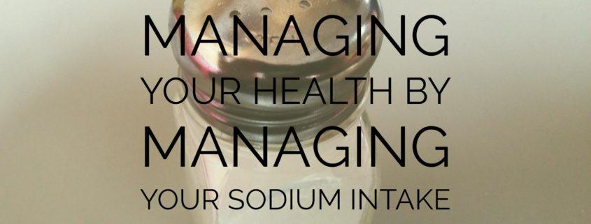 sodium blood pressure